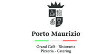 Porto Maurizio Grand Café - Ristorante - Pizzeria - Catering